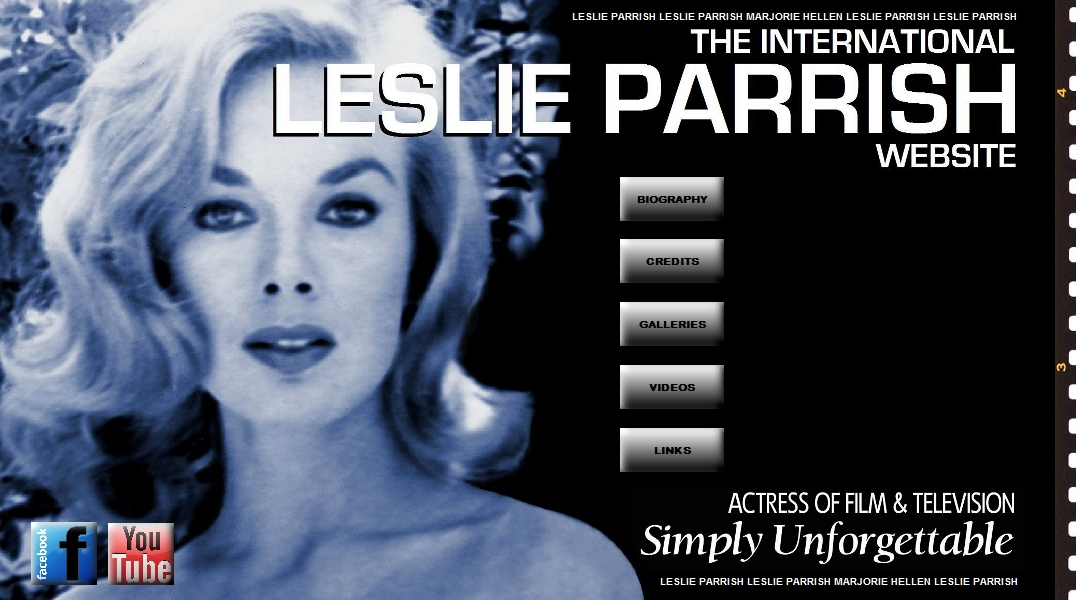 The International Leslie Parrish Website - The Official Site